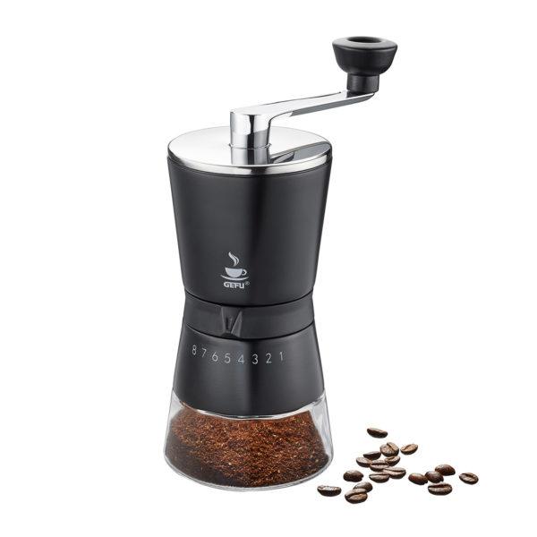 GEFU Kaffeemühle SANTIAGO – sofort verfügbar!