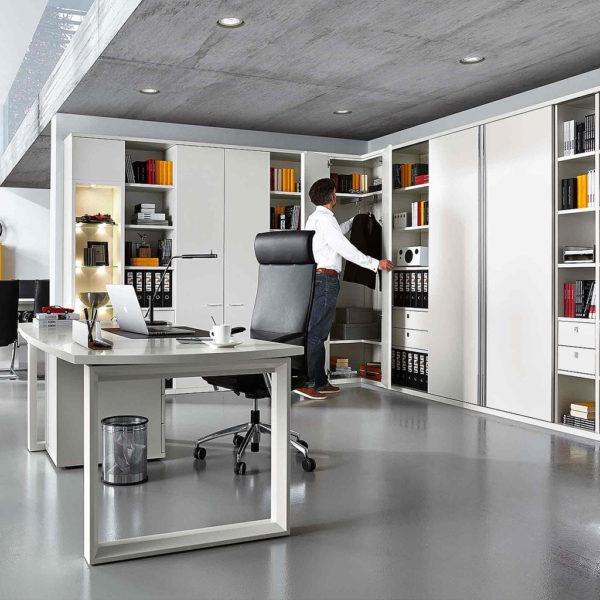 RMW Büro Siena