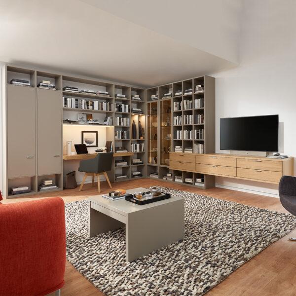 RMW Wohnkombination Siena